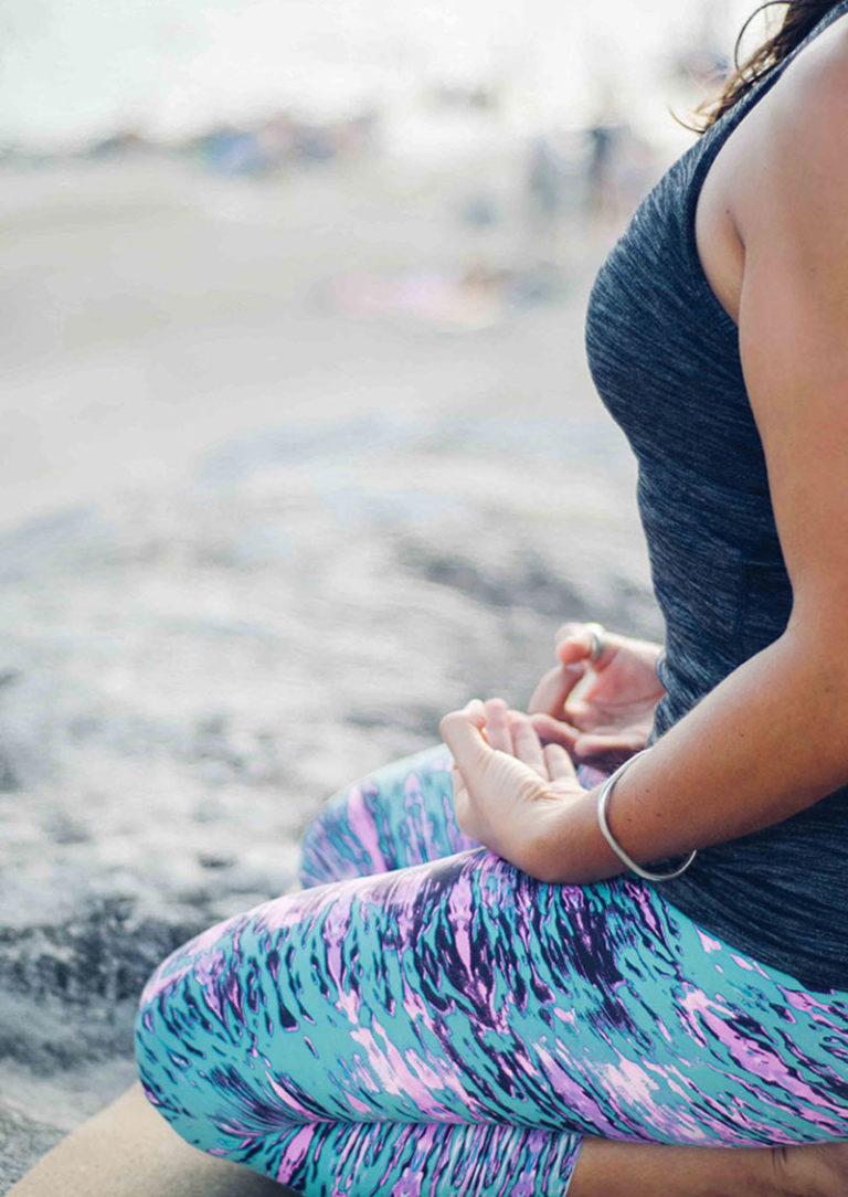 Fertility yoga benefits